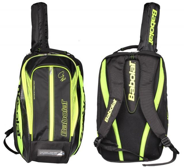 Babolat Pure Aero ryggsäck - Ryggsäckar - Väskor fa8e99d299014