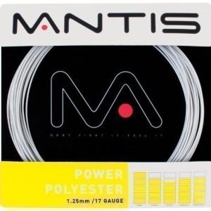 Mantis Power Polyester