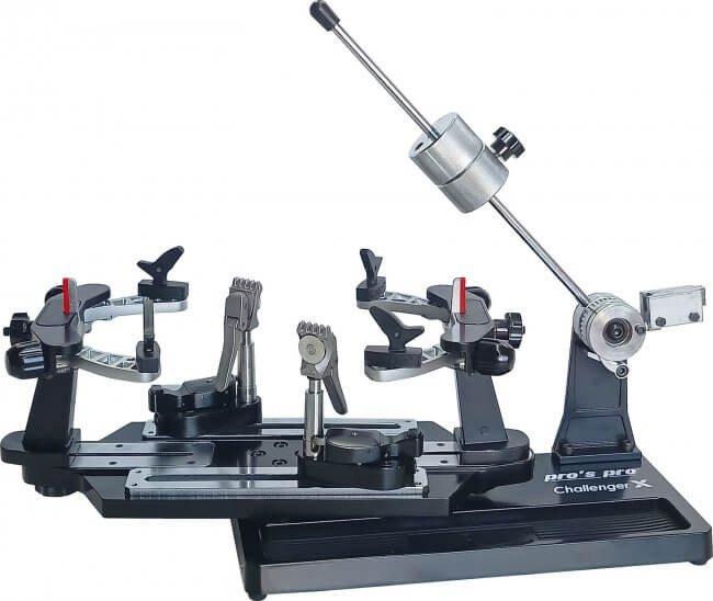 Pro´s Pro strängningsmaskin, manuell.