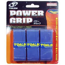 Toalson Power Grip