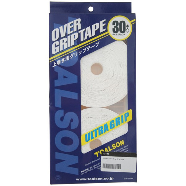 Toalson Ultra grip 30 pack