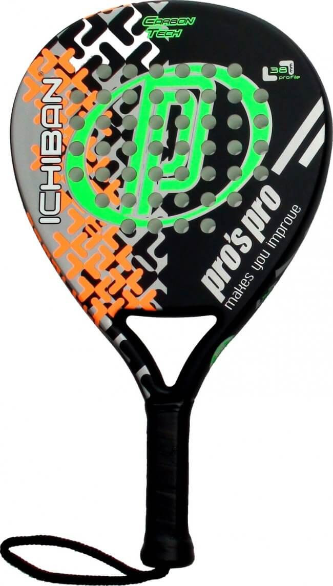 Pro´s Pro Padel Racket Ichiban