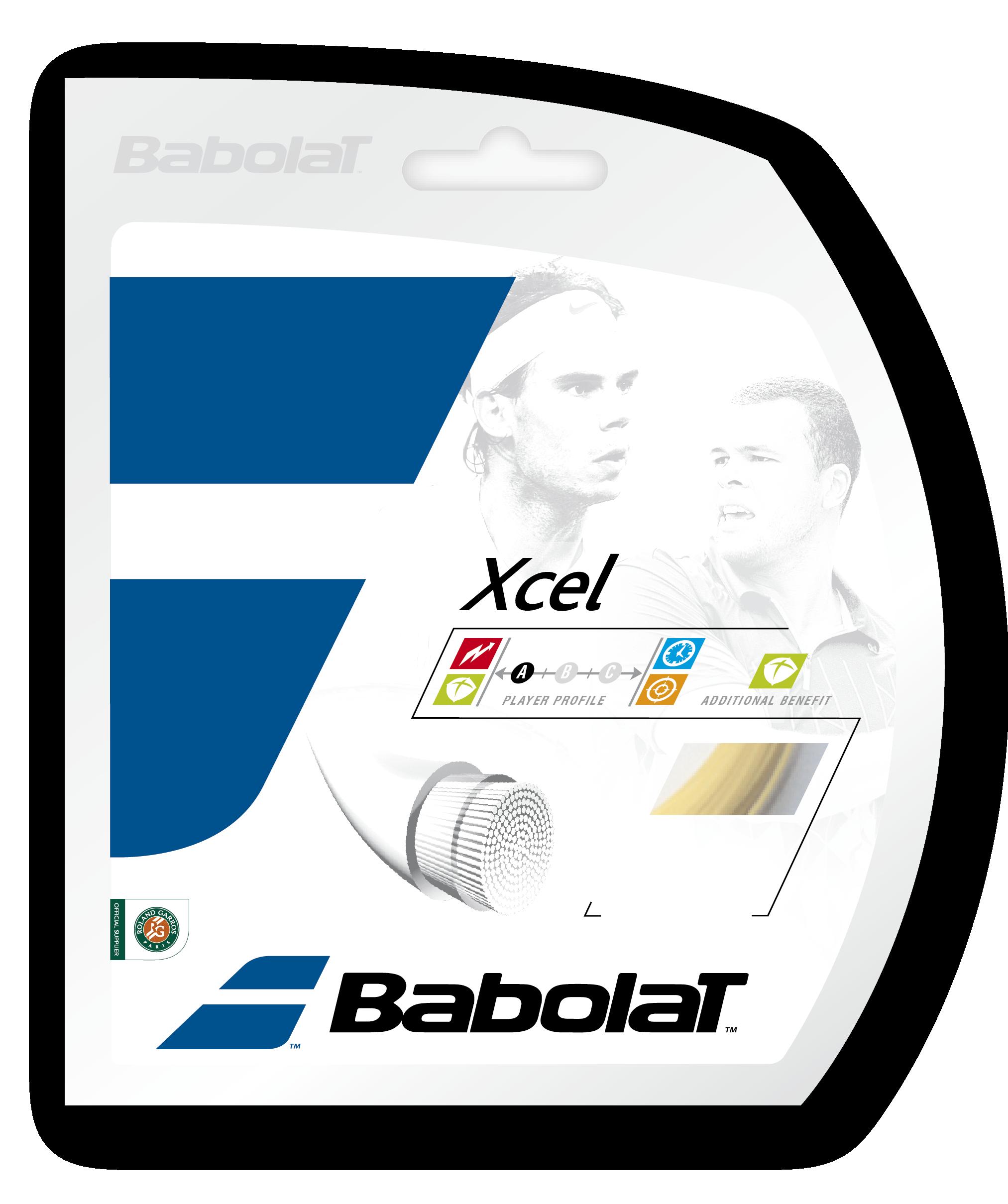 Babolat Xcel (multifilament)